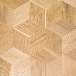 Nuove forme parquet
